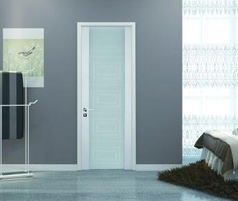免漆柜门木门代理,套装门加工厂