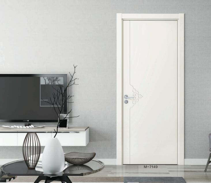 零度无漆木门,无漆木门,免漆柜门木门